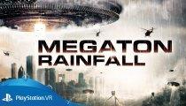 Megaton Rainfall - Trailer con la data di lancio