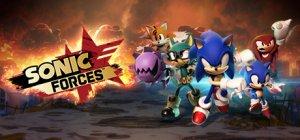 Sonic Forces per PC Windows