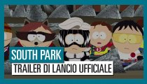 South Park: Scontri Di-Retti - Trailer di Lancio Ufficiale Uncensored