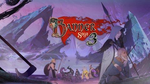 The Banner Saga 3 è stato rinviato all'estate 2018, vediamo un nuovo trailer