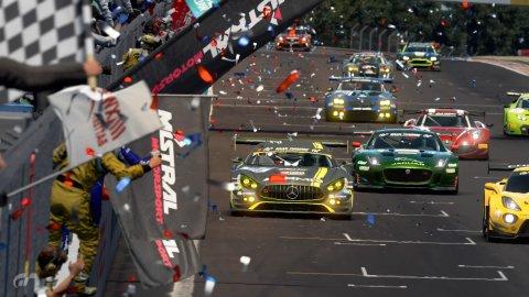 Gran Turismo Sport: l'update gratuito di questa settimana introdurrà dieci nuove auto