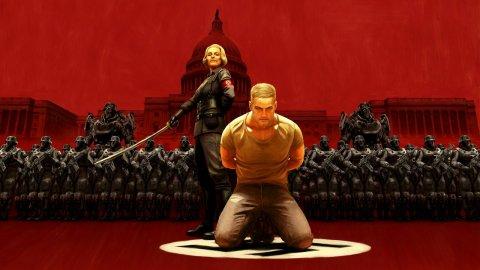 Bethesda conferma che la versione Nintendo Switch di Wolfenstein II: The New Colossus è realizzata da Panic Button