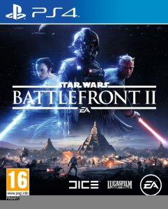Star Wars: Battlefront II per PlayStation 4