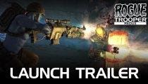 Rogue Trooper Redux - Il trailer di lancio ufficiale
