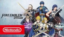 Fire Emblem Warriors – Trailer di lancio