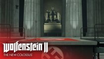 Wolfenstein II: The New Colossus –Trailer di lancio