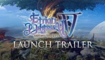Etrian Odyssey V: Beyond the Myth - Trailer di lancio