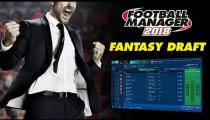 Football Manager 2018 - Trailer dei miglioramenti apportati al Fantasy Draft