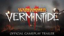 Warhammer: Vermintide II - Trailer d'esordio