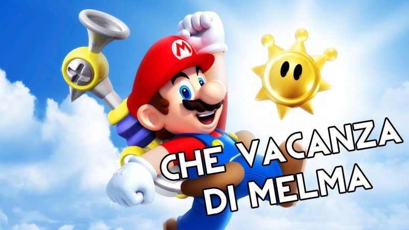 What's the story? La verissima storia di Super Mario