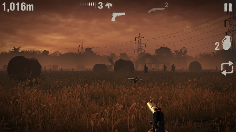 Dead Man Running - La recensione di Into the Dead 2