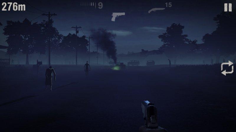 Dead Man Running - La recensione di Into the Dead 2
