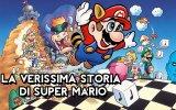 What's the story? La verissima storia di Super Mario - Speciale