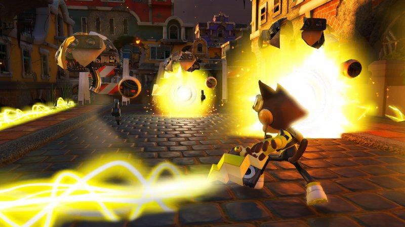 Questa settimana su PlayStation Store - 10 novembre