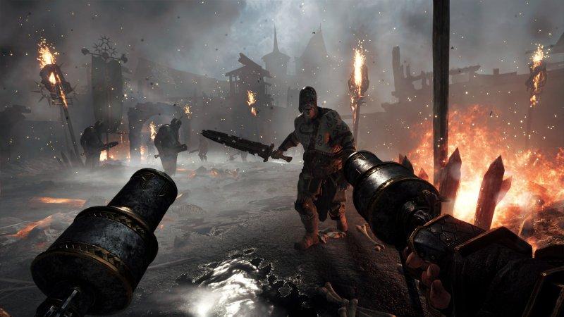Gli autori di Warhammer: Vermintide II si scagliano contro le casse premio