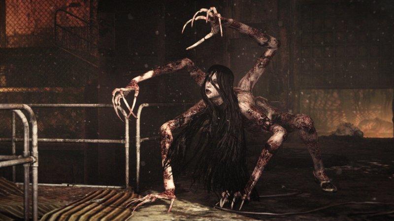 Le 5 creature più spaventose di The Evil Within (e del suo seguito)