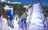 Sulle piste asiatiche di Steep: Road to the Olympics - Provato