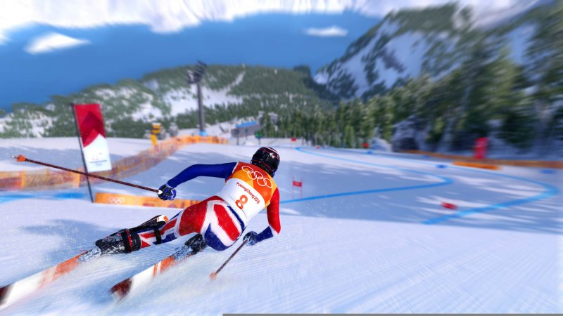 Sulle piste asiatiche di Steep: Road to the Olympics