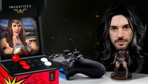 Wonder Woman: Injustice 2 - Sala Giochi