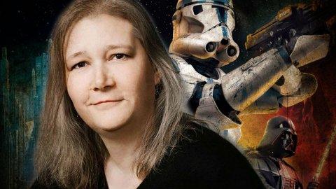 Anche per Amy Hennig i costi di sviluppo dei giochi single player sono aumentati: i giocatori dicono di volerli, ma poi non li comprano