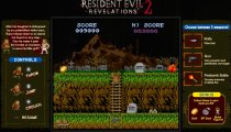 Resident Evil Revelations 2 - Trailer del minigioco Ghouls 'n Homunculi