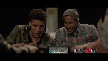 """NBA2K18 - Trailer """"Lifestyle"""" della versione Switch"""