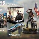 Annunciata la Resistance Edition di Far Cry 5, con statua e steelbook