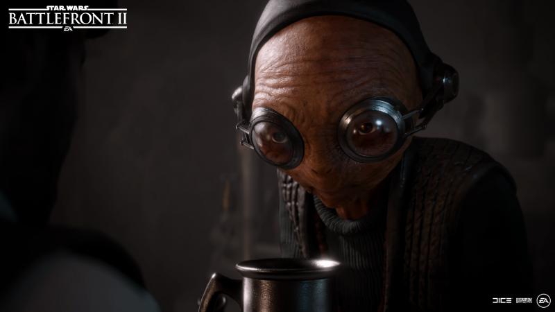 Vi raccontiamo di un impero in guerra nella recensione di Star Wars Battlefront II