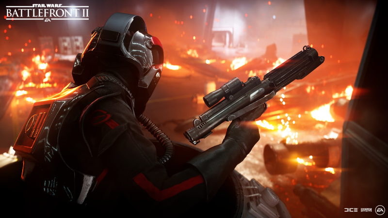 Star Wars Battlefront II, minacce di morte al Community Manager