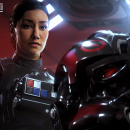 Star Wars: Battlefront II, Rise of the Tomb Raider, Hitman e gli altri giochi che dimostrano la superiorità di Xbox One X