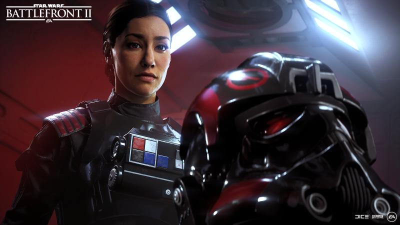 Molti cambiamenti ai vertici di Electronic Arts, per combattere la crisi causata dal caso Star Wars: Battlefront II