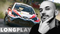 WRC 7: Sfida settimanale - Long Play
