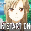Sword Art Online: Hollow Realization - Trailer della versione PC