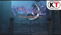 Nights of Azure 2: Bride of the New Moon - Trailer sul mondo oscuro