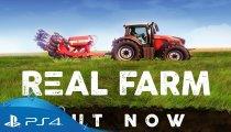 Real Farm - Trailer di lancio