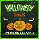 In arrivo i saldi di Halloween anche sul Nintendo eShop