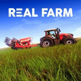Real Farm per PlayStation 4