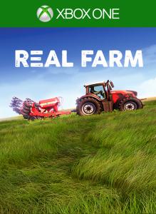 Real Farm per Xbox One