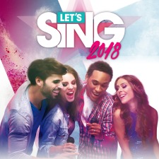 Let's Sing 2018 per Nintendo Switch