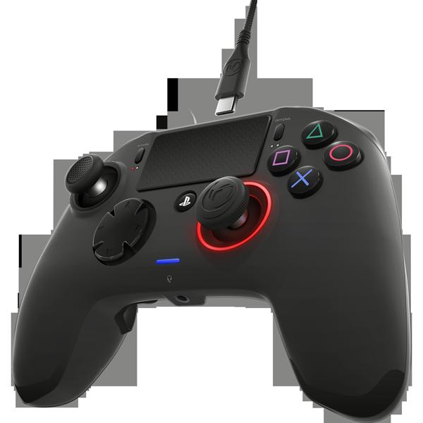 La recensione del Nacon Revolution Pro Controller 2
