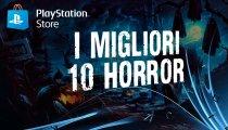 I dieci giochi horror da comprare nei saldi di Halloween 2017 del PlayStation Store