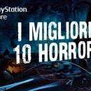 I dieci giochi horror da comprare nei saldi di Halloween del PlayStation Store