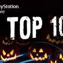 I dieci giochi da comprare nei saldi di Halloween del PlayStation Store