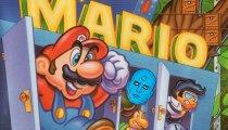 DocManhattan e i lavori di Super Mario