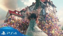 "PlayStation 4 - Spot ""We Can Do It!"""