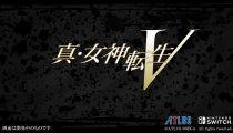Shin Megami Tensei V - Il teaser trailer