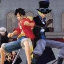 Il primo trailer giapponese di One Piece: Pirate Warriors 3 Deluxe Edition