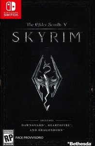 The Elder Scrolls V: Skyrim - Special Edition per Nintendo Switch