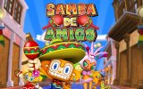 Shun Nakamura del Sonic Team vorrebbe vedere Samba de Amigo su Switch - Notizia