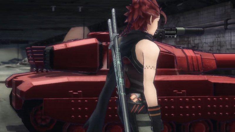 Il misterioso JRPG preannunciato da Sony sembra essere Metal Max XENO